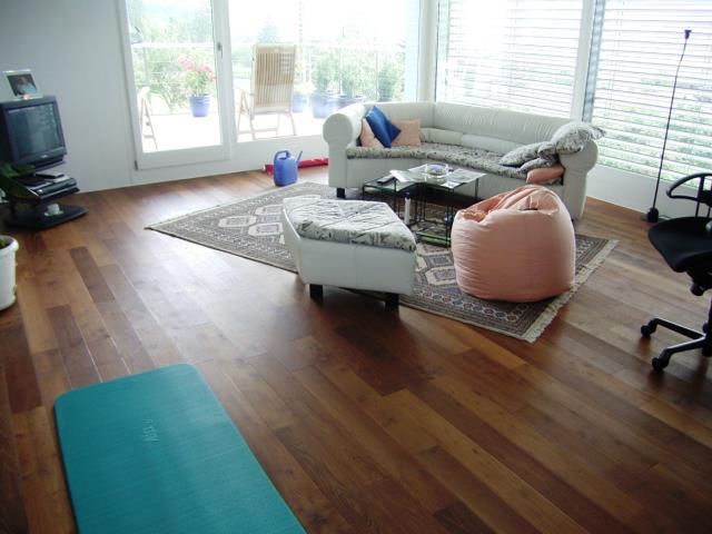 wohnhaus jenins parkett kramer. Black Bedroom Furniture Sets. Home Design Ideas