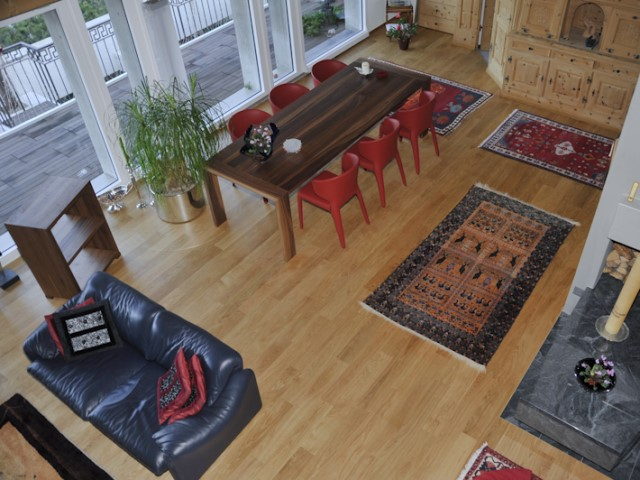 umbau eigentumswohnung parkett kramer. Black Bedroom Furniture Sets. Home Design Ideas