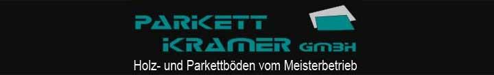 Parkett Kramer Logo